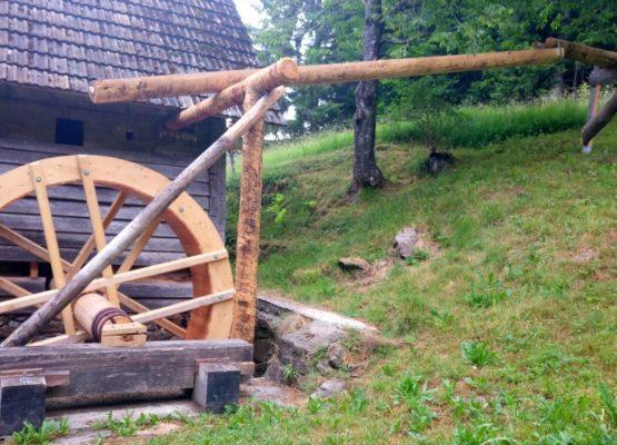 Wiederverleihung Schaumühle am Miesenbach
