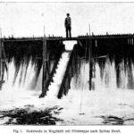 Historischer Denilpass (Quelle: Lueger 1904)