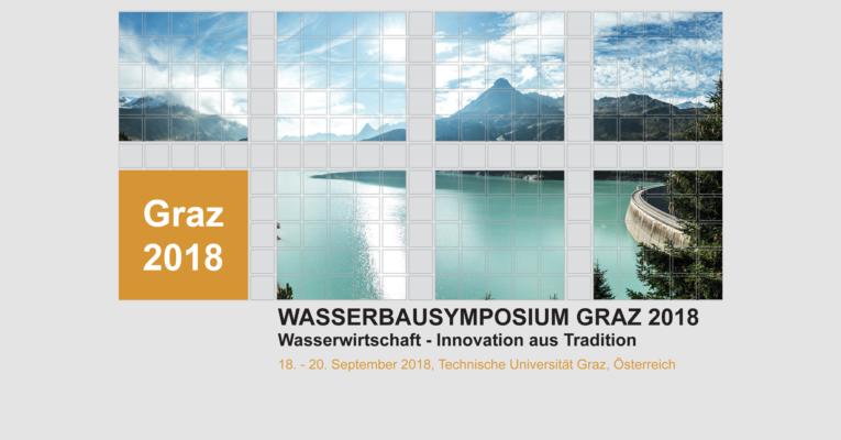 Fachbeiträge Wasserbausymposium Graz 2018